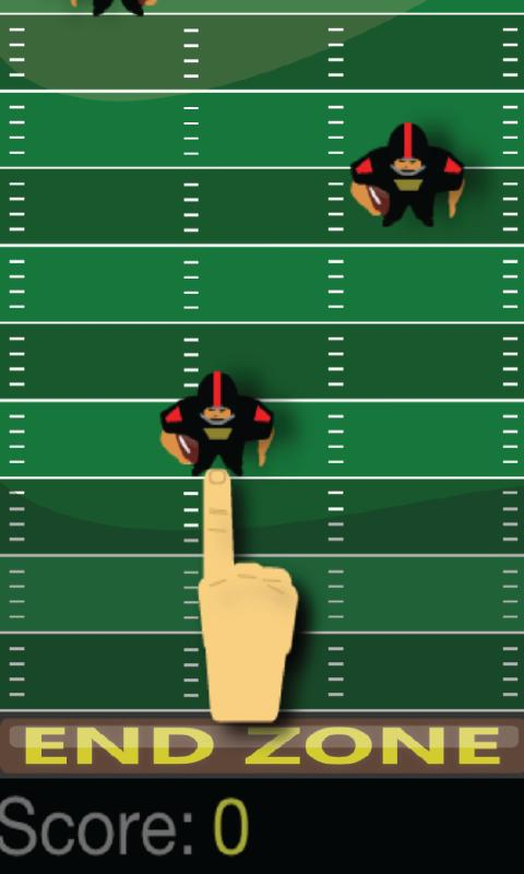 Football Ninja Pro- screenshot