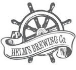Logo of Helms Pier Beer
