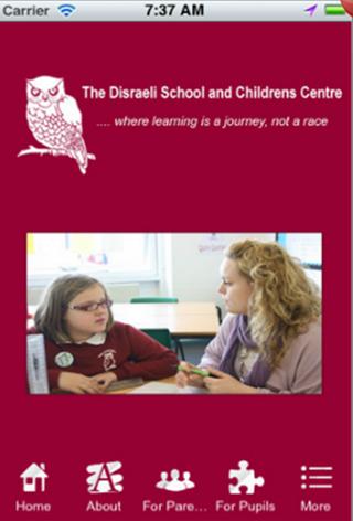 Disraeli School