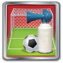 World Cup 2014 Stadium Horn icon