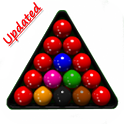 Snooker 3D icon
