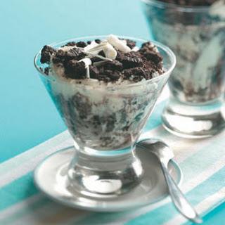 Dirt Dessert.