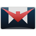 Gmail Attachment Download icon