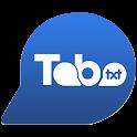 Tabtxt icon