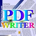 PDF Writer icon