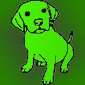 Doodle Dawg: Sketch Draw Color logo