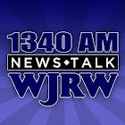 NewsTalk 1340 WJRW icon