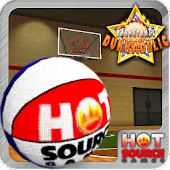 Basketball Dunkadelic HD