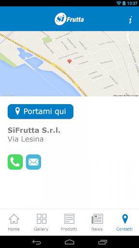 玩免費健康APP|下載Sì Frutta app不用錢|硬是要APP