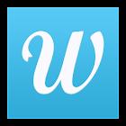 Wordsalad - Wordle word clouds icon