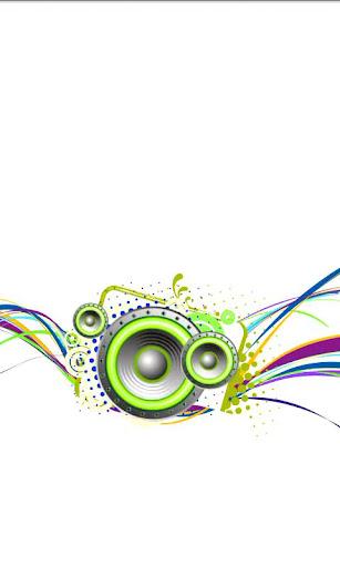 Musical Wave Live Wallpaper