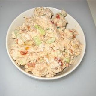 Chicken Salad II.