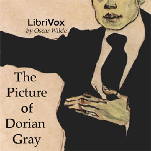 Picture of Dorian Gray, The LOGO-APP點子