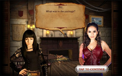 Lost Girl - screenshot thumbnail