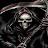 Grim Reaper Live Wallpaper logo