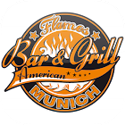 Flames - American Bar & Grill icon