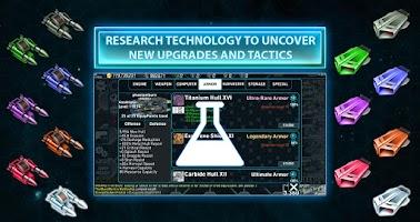 Screenshot of The Infinite Black - FREE MMO