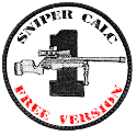 Sniper Calculator Free icon