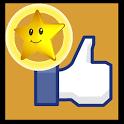 อันดับเพื่อนในเฟสบุ๊คของฉัน icon