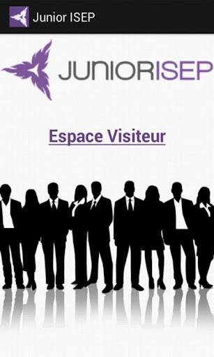 Junior ISEP