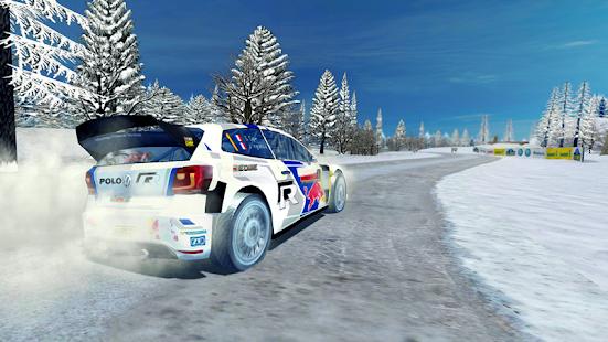 WRC The Official Game 1.0.8 + Mod Money APK