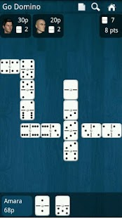 Go Domino- screenshot thumbnail