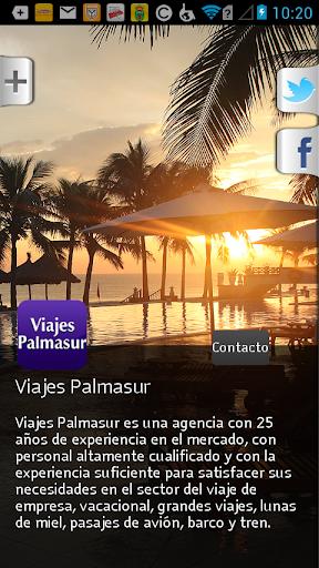 Viajes Palmasur