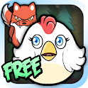 Chicken Coup Remix Free logo