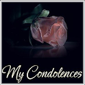 Condolence Day Messages SMS icon