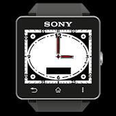Single TIME WATCH SW2 free