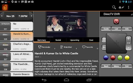 Dijit Universal Remote Control Screenshot 20