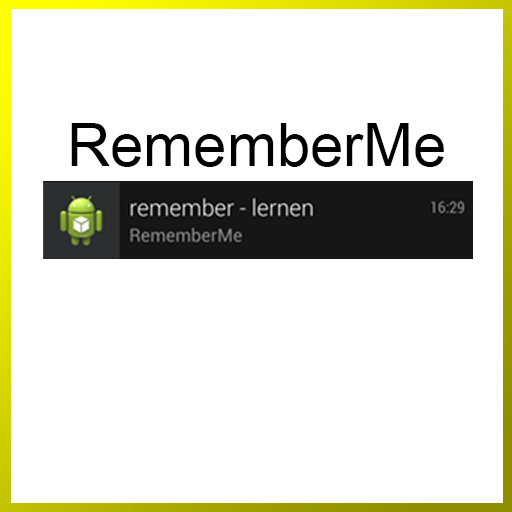 RememberMe LOGO-APP點子