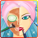 Spa & Makeup Dress up icon