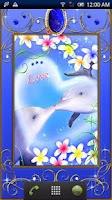 Screenshot of Dolphin -Lapis Lazuli-Trial