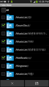 Folder Music Player (MP3) PRO v1.0.3