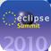 Eclipse Summit Europe 2010 icon