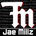 Jae Millz icon
