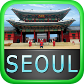 Seoul Offline Map Travel Guide