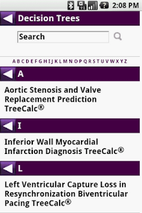 MedCalc 3000 Cardiac- screenshot thumbnail