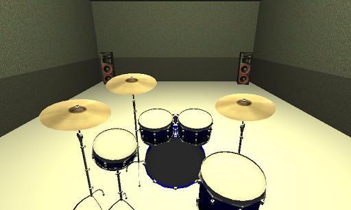 【免費音樂App】鼓点击数3D-APP點子