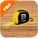 Distance Meter Pro icon