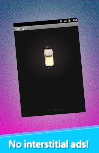 Super Bright Flashlight LED