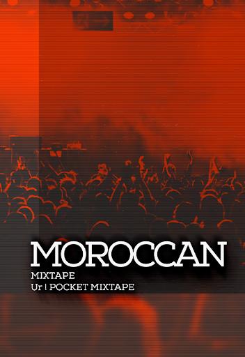 Moroccan Mixtape