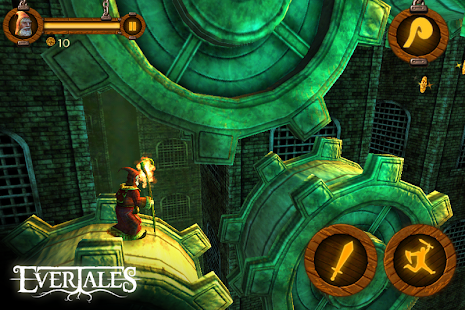 Evertales- screenshot thumbnail