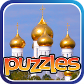 Churches & Temples Puzzles