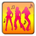Dance Music Maker & MP3 Cutter icon