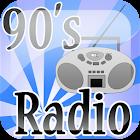 90's Radio icon
