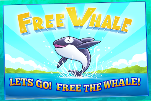Free Whale