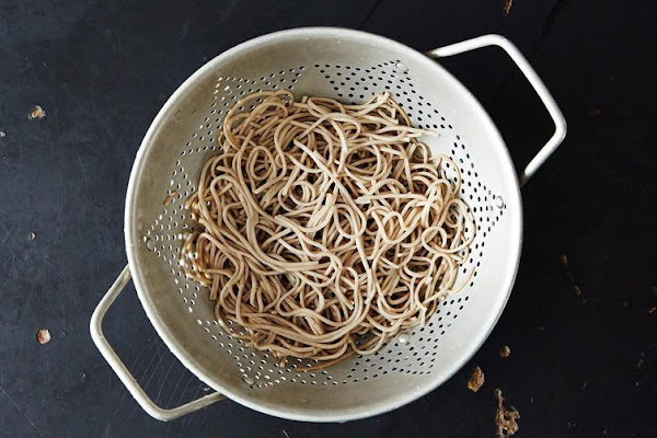 What noodles dish is calling to you?