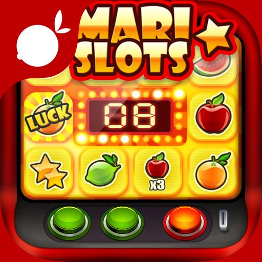 Mari Slots by Higo